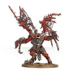 Games-Workshop_Warhammer-40.000-Age-of-Sigmar-Demons-of-Chaos-Skarbrand-1.jpg (600×620)