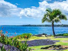 Uli Kai Hale- Ultimate Oceanfront Rental | Travel | Vacation Ideas | Road Trip | Places to Visit | Keaau | HI | Vacation Rental