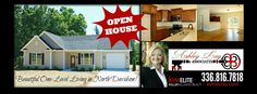Open House: Sunday, July 10th, 2-4pm, at 137 Lark Crest Lane, Winston-Salem, NC 27127. This beautiful one-level property features nine foot ceilings and bamboo flooring! With over a decade of experience with buyers and sellers in the Triad area, and ranked as a top 1% agent in production in the Winston-Salem Association of Realtors, Ashley Lay & Associates team is your go-to source for all things real estate.