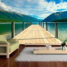 Landscape Wallpapers #landscape #wallpaper #fototapete #art #design