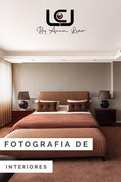 Fotos prpofissionais, feitas para deixar o sua casa ainda mais bonita. Bed, Furniture, Home Decor, Product Photography, Houses, Pretty, Pictures, Decoration Home, Stream Bed