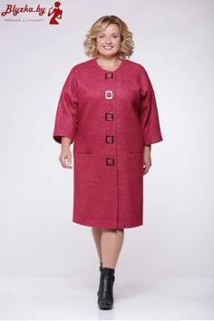 Пальто женское N-1220-4