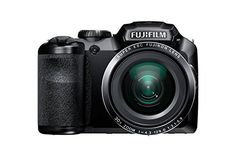 Fujifilm FinePix S6800 16MP Digital Camera with 30x Optical Zoom and 3-Inch LCD (Black) (Certified Refurbished) - 16MP BSI CMOS Sensor for outstanding low light, HD movie and continuous shooting performance. High quality Fujinon 30x Optical zoom (24-720mm) with image stabilization, dual zoom control and 60x Intelligent Digital Zoom. Full HD movies with HDMI port. High Speed continuous shooting 8fps at full... - http://ehowsuperstore.com/bestbrandsales/digital-camera/fujifilm-