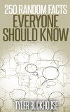 Free Kindle Book -  [Education & Teaching][Free] 250 Random Facts Everyone Should Know: A collection of random facts useful for the odd pub quiz night get-together or as conversation starters. Check more at http://www.free-kindle-books-4u.com/education-teachingfree-250-random-facts-everyone-should-know-a-collection-of-random-facts-useful-for-the-odd-pub-quiz-night-get-together-or-as-conversation-starters/