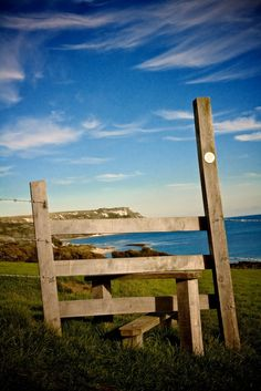 On the coastal path looking towards in Dorset England, England Ireland, England Uk, Maybe In Another Life, Ocean Springs, Nautical Bedroom, Jurassic Coast, Devon And Cornwall, Cymru