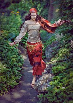 gypsy.....
