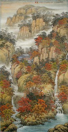 liuyong, Gongbifengjinghua