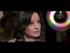 """""""Existe-t-il une recette de la joie et du bonheur ?"""" avec Frédéric Lenoir et Christophe André, 1/3 - YouTube"""