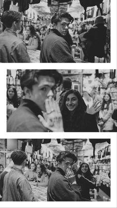 Blake Richardson, New Hope Club, Couple Photos, Couples, News, Fandom, Happiness, Couple Shots, Couple Photography