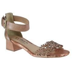 Sandália Ramarim 14-14205 - Napa Soft Avelã - Calçados Online Sandálias, Sapatos e Botas Femininas | Katy.com.br