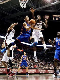 New York Knicks: Jeremy Lin