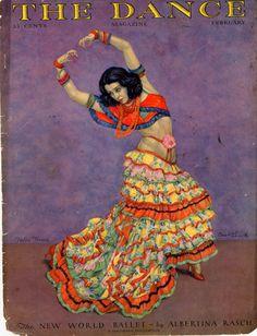 The Dance 1929