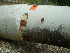 Corrosion Pipeline Project, Projects, Blue Prints, Tile Projects