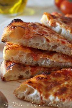 Reall about french bread pizza recipes. Pizza Recipes, Gourmet Recipes, Focaccia Pizza, Bread Pizza, Savory Bread Recipe, Cooking Beets, I Love Pizza, Healthy Fruits, Italian Recipes