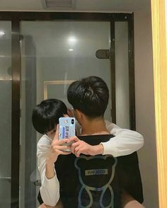 Gay Aesthetic, Couple Aesthetic, Cute Gay Couples, Cute Couples Goals, Lgbt, Couple Ulzzang, Japanese Poster Design, Couple Goals Relationships, Sad Wallpaper
