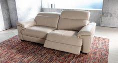 Ziena recliner lounge... So comfy lookin