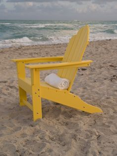 Long Island Adirondack Chair Recycled Plastic Adirondack Chair available in a bunch of cool colors! Adirondack Furniture, Outdoor Furniture, Outdoor Decor, Recycled Plastic Adirondack Chairs, Outdoor Dining Chair Cushions, Lounge Chair Design, Pool Floats, Cool Chairs, Painting On Wood
