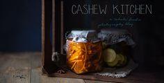 FOOD STYLING & PHOTOGRAPHY | Cashew Kitchen