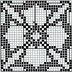 Keepsake Bedspread Pattern #6060 | Crochet Patterns