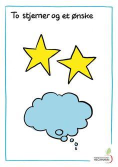 """A4, """"To stjerner og et ønske"""""""
