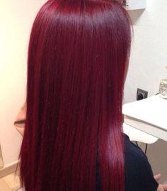 Red Hair Color Ideas - Haircuts (29)