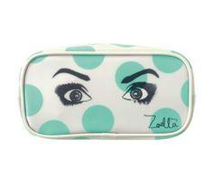 Zoella Beauty Winking Bag Makeup To Toiletry Nails