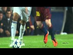 Lionel Messi ● The King of Dribbling ||HD||