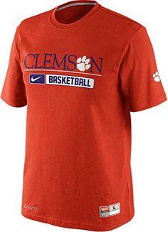 Nike Clemson Tigers Basketball '12 Team Issued Dri-FIT Co... https://www.amazon.com/dp/B016B106M8/ref=cm_sw_r_pi_dp_x_AtRiybVEDMFAG