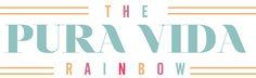 The Pura Vida Rainbow @ The Trend Boutique