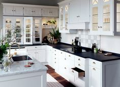 Kitchen, trivselhus.se