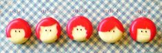 Cute Food For Kids?: Mini Babybel Cheese Girls Sweet Food for Kids ? Babybel Cheese, Cheese Snacks, Cheese Food, Cute Food, Good Food, Spearmint Baby, Appetizers For Kids, Best Party Food, Tiny Food
