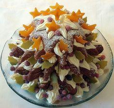 Italian traditional cakes