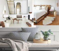 👨👩👧Peças iluminadas, simples e aconchegantes, conheça o estilo Hygge e deixe o seu imóvel cheio de luz, calor e tranqüilidade.   ➡ verabernardes.com.br/blog