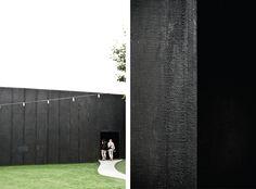 McEwan C (2011) Zumthor Serpentine Pavilion [Photograph] Vertical articulation of hessian fabric an detail