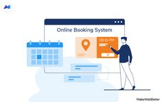 When it comes to running a service-based business online, scheduling appointments with prospects and clients is critical. The downside of that, of course, is that it takes a lot of time to manage appointments and event bookings if you do it on your own. With WordPress, however, there are a bunch of booking plugins that'll […] The post How To Create An Online Booking System On WooCommerce? appeared first on MakeWebBetter. Ecommerce Store, Top Blogs, Appointments, Online Business, Wordpress, Things To Come, Running, Create, Keep Running