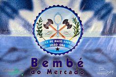 Por aí: no Bembé de Mercado | Santo Amaro-Ba