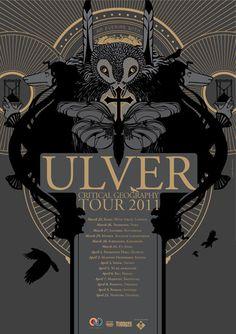 Ulver live 2011