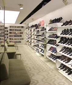 40+ Best Shoes store design images in 2020