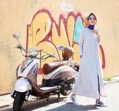 Senaseveer Fashion Hijab