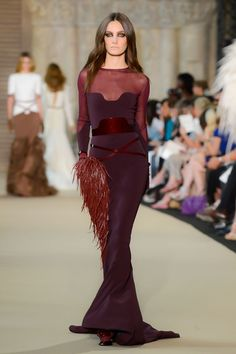 Stephane Rolland Autumn/Winter 2012 Couture