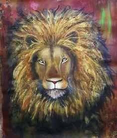 Lion strength Mammals, Lion, Strength, Lions, Leo