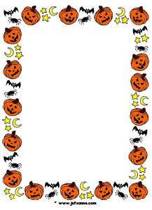 Halloween downloads » Juf Sanne