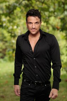 Peter Andre starts his Up Close and Personal tour in November. You can still buy tickets: http://www.marshall-arts.com/current-tours/peter-andre-up-close-and-personal-2012.html