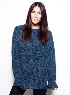 Shop Bellfield Oversized Koenig Jumper. The latest fashion trends at Love Clothing.