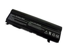 20% de réduction TOSHIBA PA3451U-1BRS Batterie     Chimie: Li-ion    Tension: 10.8V    Couleur: noir    Capacité: 8800mAh    Dimensions: 206*83.5*25.3mm