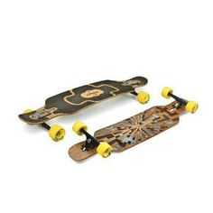 Longboard by  Loaded