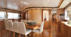 122,3 GLX . Astondoa Yachts . The magic of seduction