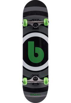 Birdhouse Target-Logo - titus-shop.com  #SkateboardComplete #Skateboard #titus #titusskateshop