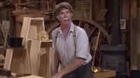 Roy looks into the simplest form of furniture, the plain pine box, and discovers the many joys of this grave undertaking.