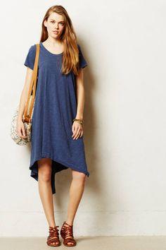 Blueberry Hill Dress - anthropologie.com